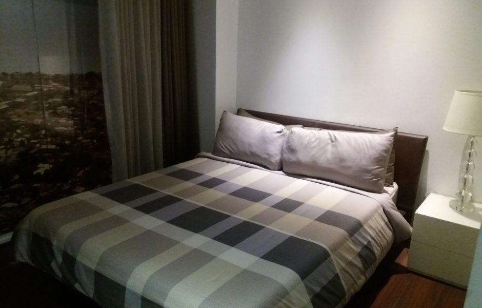 ④ベッドルーム