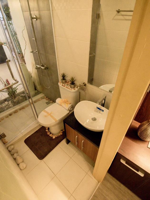 49.洗面所、トイレ、シャワー