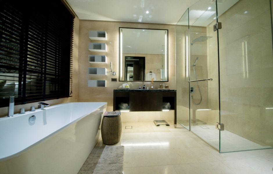 27.バスルーム全体