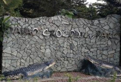 Crocodile Park 【クロコダイルパーク】